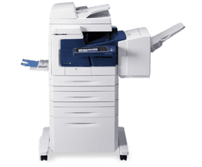 XEROX colour multifunction printers