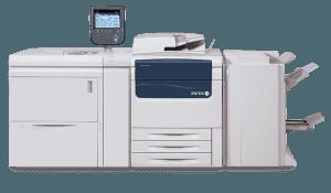 Stampanti multifunzione XEROX a colori