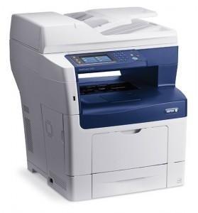 XEROX black and white multifunction printers