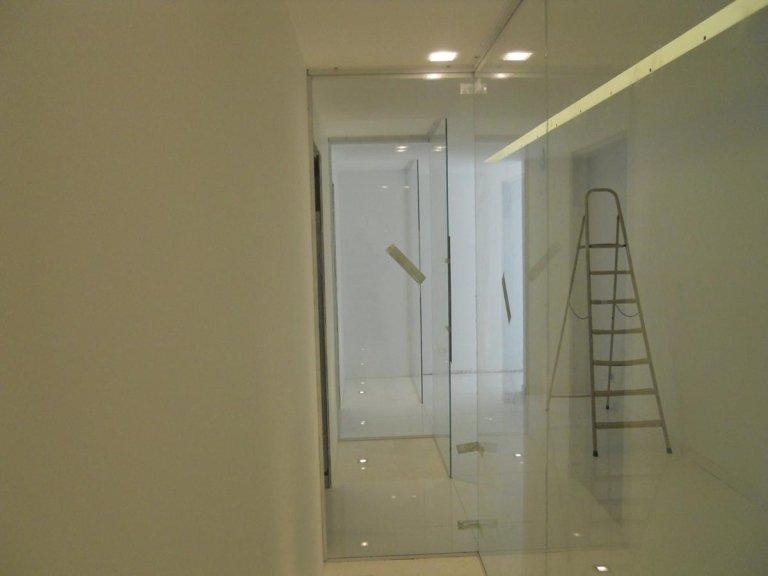 vetrina galleria