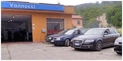 ricariche impianti aria condizionata, noleggio auto