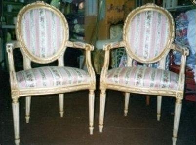 Tappezzeria per sedie