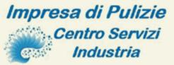 IMPRESA DI PULIZIA CENTRO SERVIZI INDUSTRIA-Logo