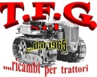 T.F.G - LOGO