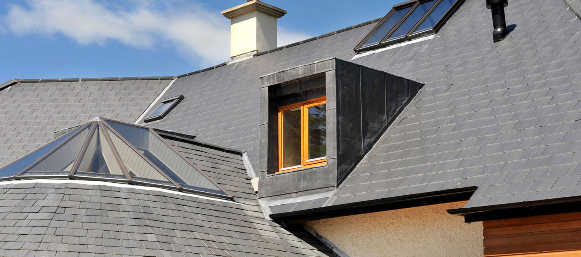 Experienced Roofers R Cunningham Roofing Ltd