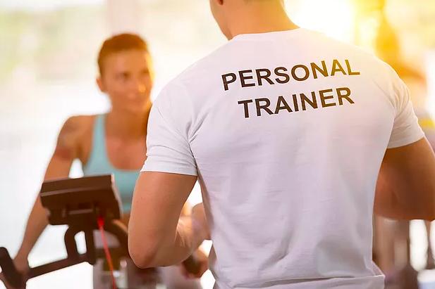 Resultado de imagem para personal trainer