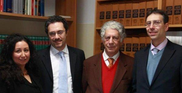 Studio Legale Avvocati Casella