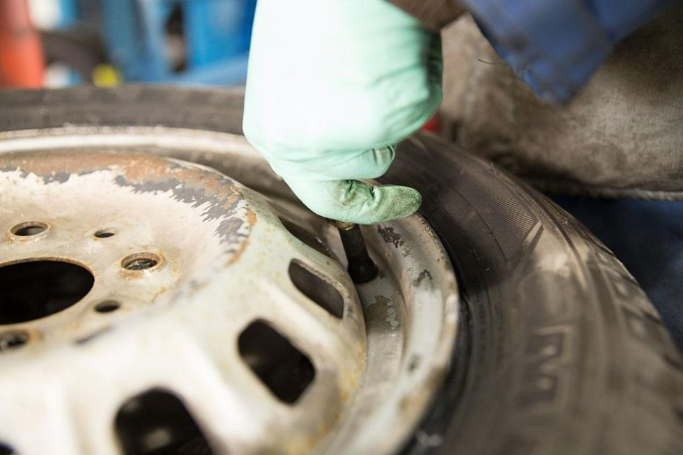 Gommista Auto e Veicoli Industriali Nereto