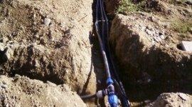 posa impianto irrigazione