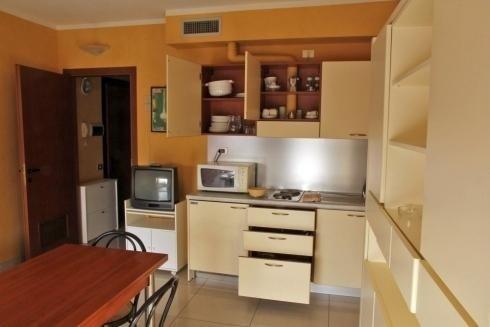 Appartamenti attrezzati