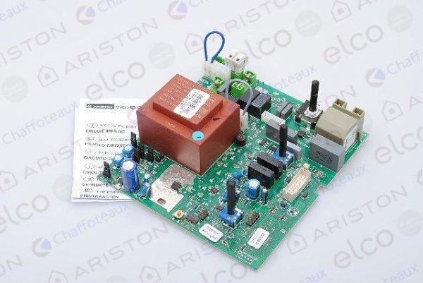 circuito stampato