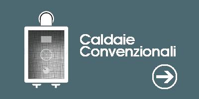 Le caldaie convenzionali