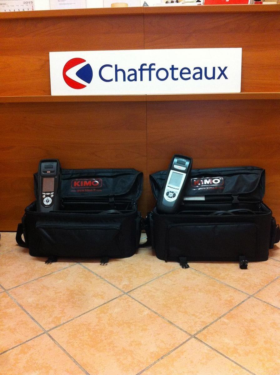 Assistenza Chaffoteaux