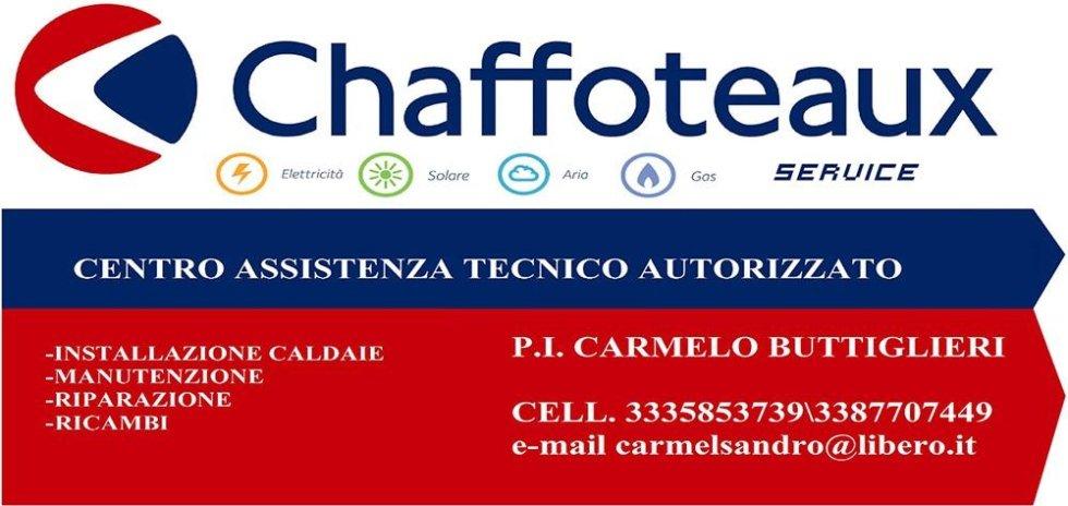 Centro Assistenza Tecnico Autorizzato Chaffoteaux