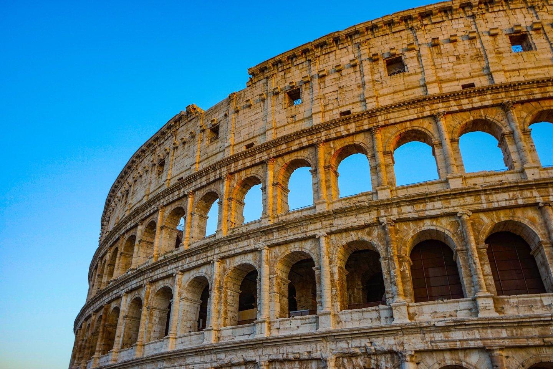 viaggi turistici a Roma