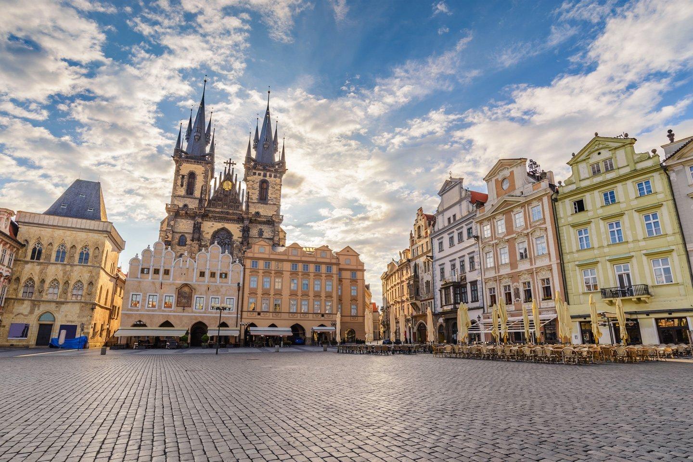 trasporti turistici nelle principali capitali europee
