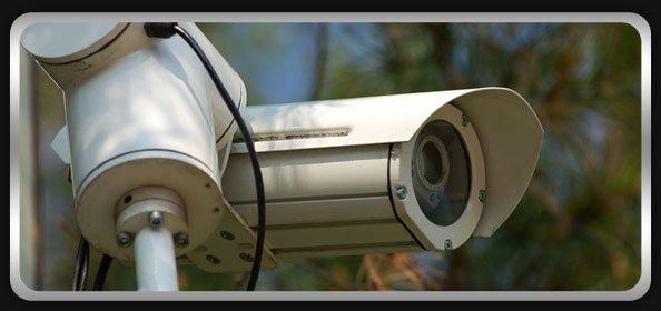 Locksmiths - London - A1 Seecure - CCTV