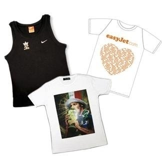 magliette personalizzate