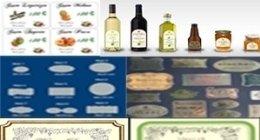 stampa su bottiglie