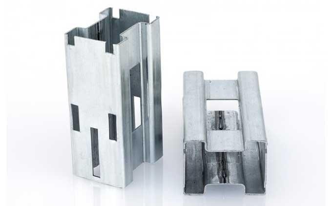 dividing structures