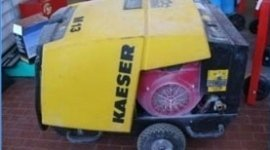 macchinario Kaeser