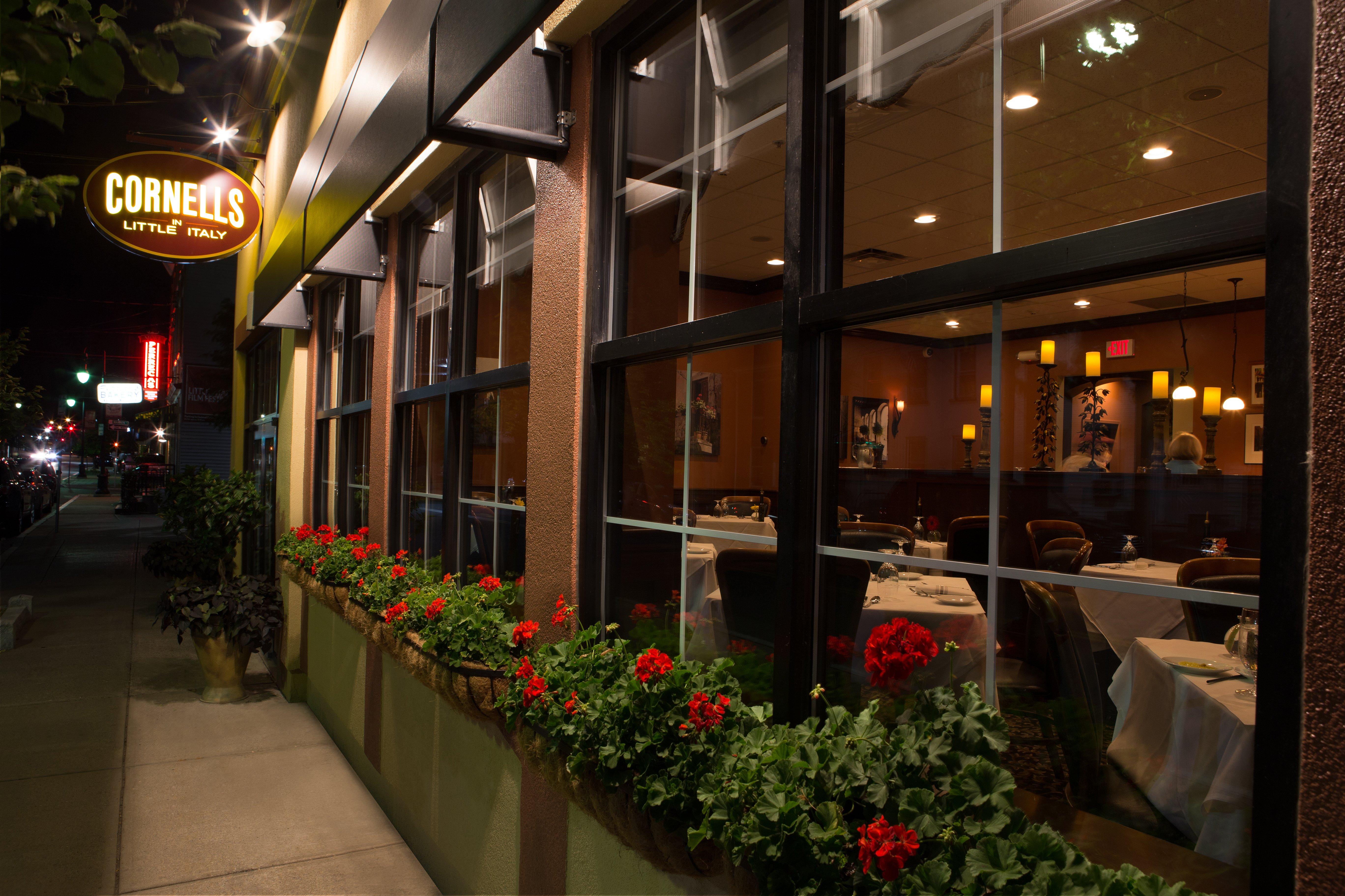 Italian Cuisine Schenectady, NY