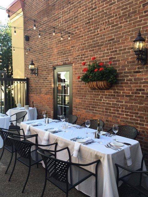 Italian Cuisine Saratoga, NY