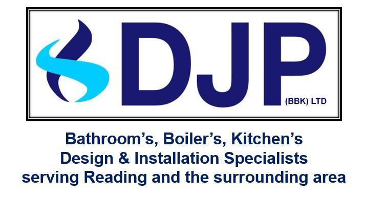 Bathroom Kitchen Boiler Reading New Installation