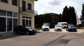 Autoveicoli usati
