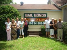 Bail Bond Agents Together - Bondsmen in Ft. Worth, TX