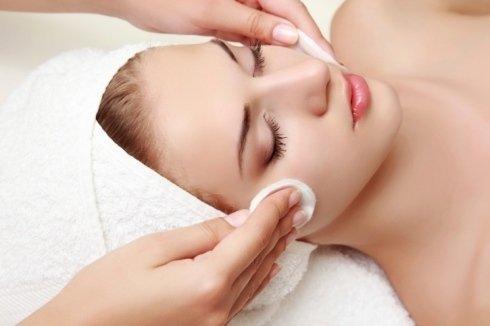 pulizia viso, trattamenti viso