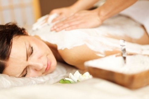 massaggi idratanti, massaggi estetici