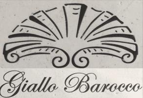 GIALLO BAROCCO-Logo