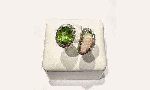 Creazioni di gioielli personalizzati