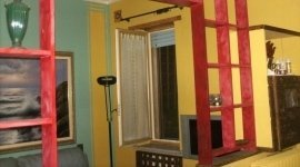 pareti colorate