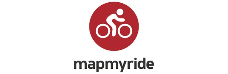 bike about mapmyride logo
