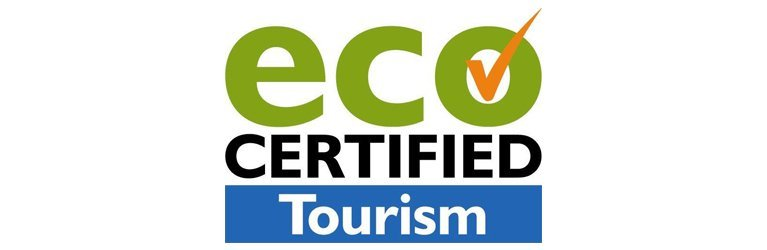 bike about eco tourism logo