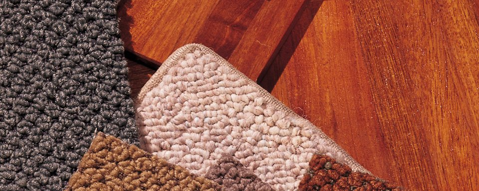 vendita pavimenti in PVC