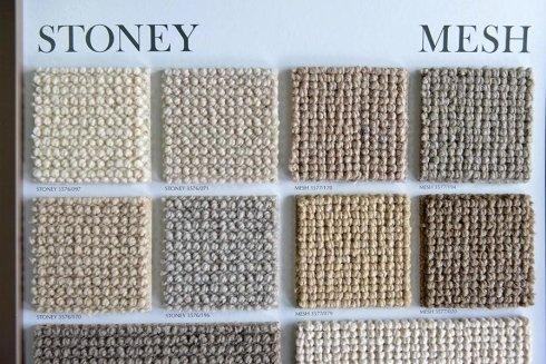 moquette stoney