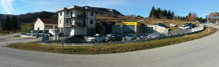 Centro revisioni veicoli