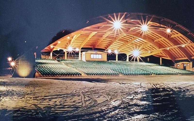 Illuminazione centri sportivi