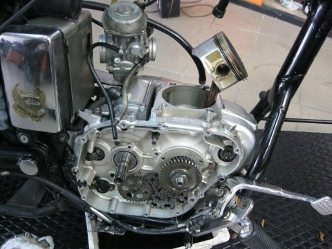 motori moto