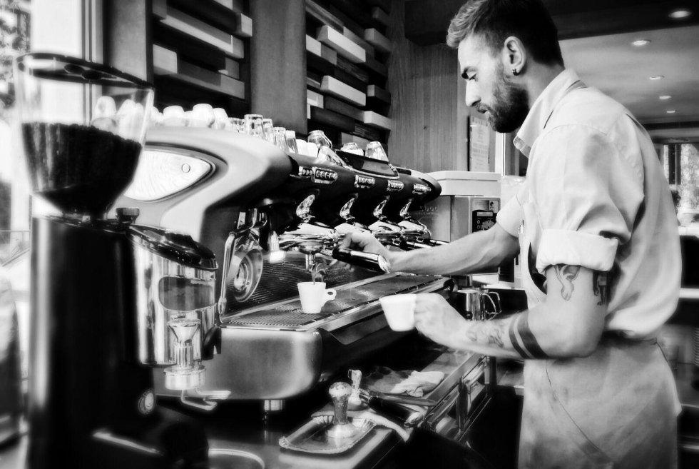 Caffè Lorenzo Pasticceria