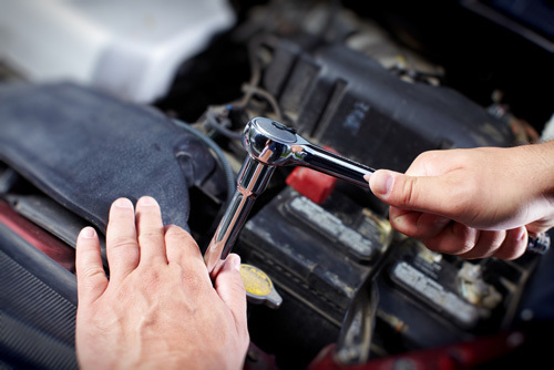Tire alignment service provided by best tire dealer in Columbia