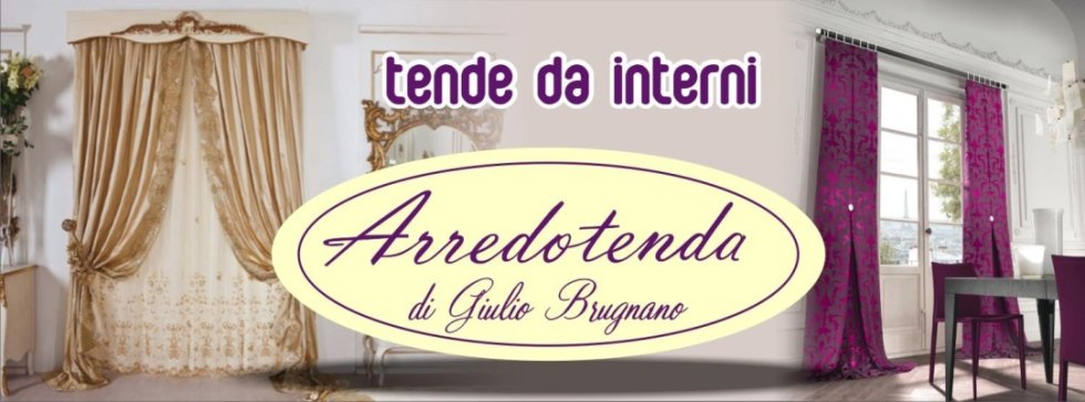 tende da interni
