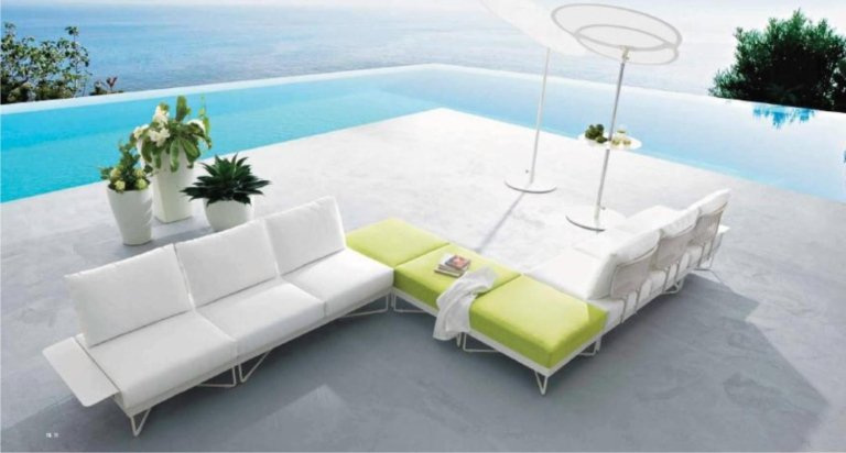 divano per esterno