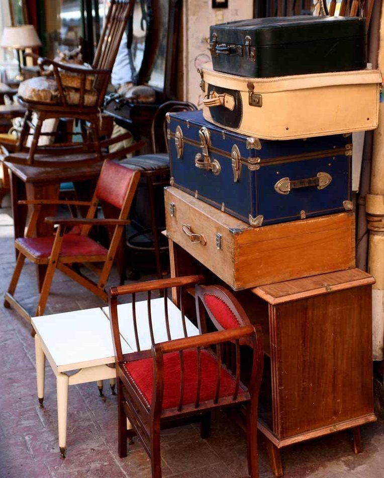 Peachy Collectibles Store Perth Treasure Chest Salvage Home Interior And Landscaping Staixmapetitesourisinfo