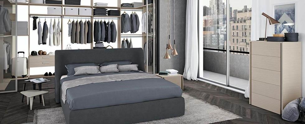 arredamenti bozzolo camere da letto