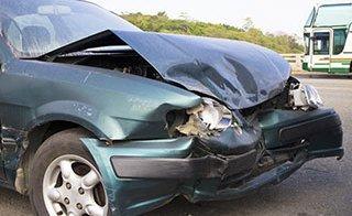 collision repair Winston-Salem, NC