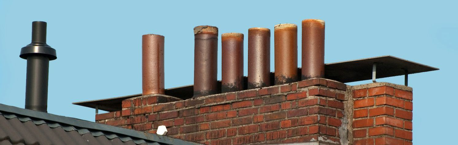 how to clean a chimney nz